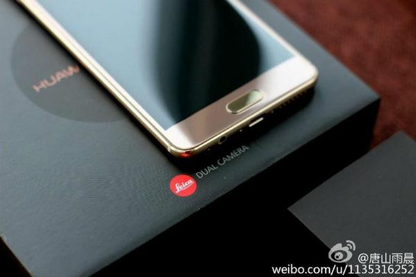 Huawei dejará de hacer móviles para la gama baja