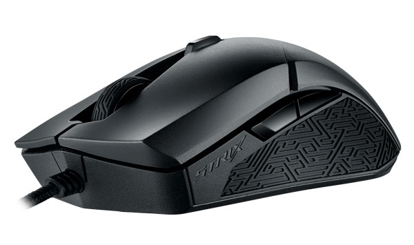Asus ROG Strix Evolve, ratón gaming con 4 carcasas intercambiables
