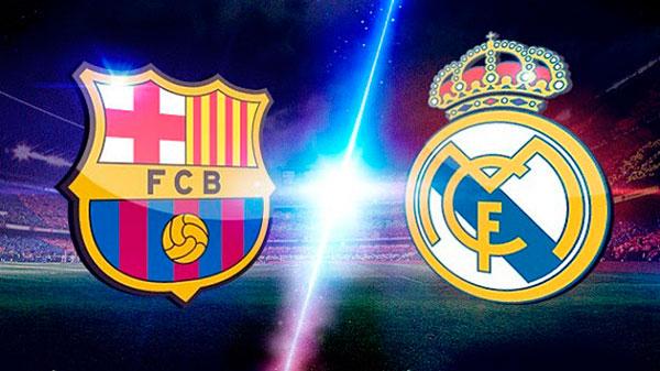 Cómo visualizar por Internet el Barcelona Real Madrid de pretemporada