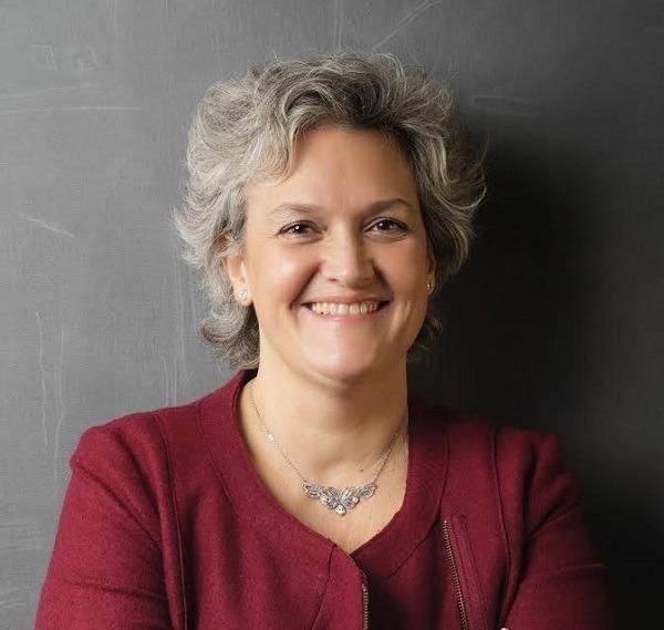 Nombran a María César nueva Directora General de Impresión HP℗ para España(país) y Portugal