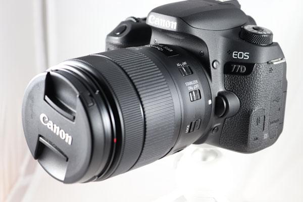 Canon EOS 77D, la hemos probado