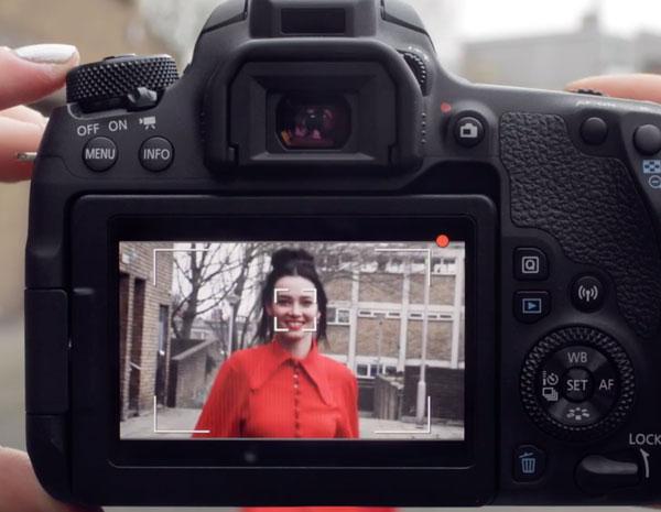 prueba Canon EOS 77D enfoque Live View