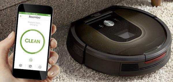 Roomba vendería la distribución de tu casa a Amazon, <stro data-recalc-dims=