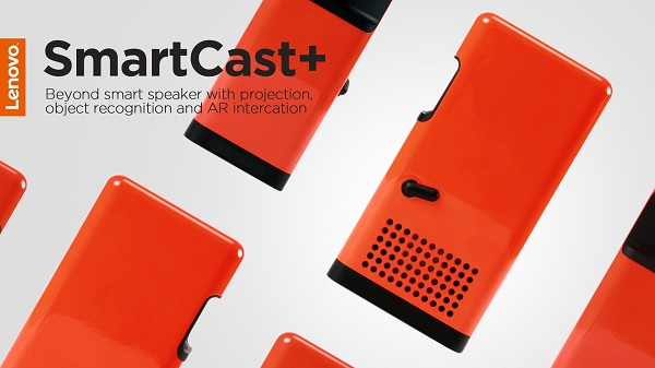 smart cast lenovo