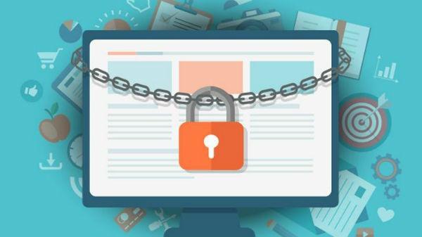 Cómo protegerte de los virus que secuestran los datos(info) de tu PC