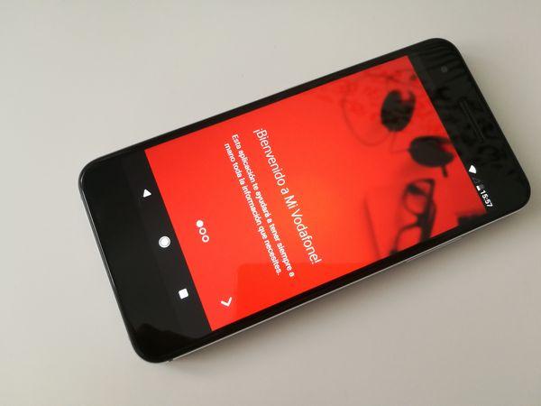 vodafone smart v8 apps vodafone