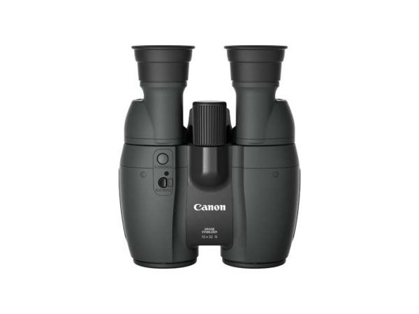 canon 12x32 IS