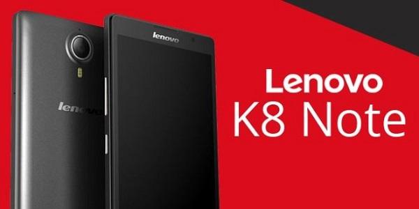 Lenovo K8 Note y Lenovo K8 Plus al descubierto en Geekbench