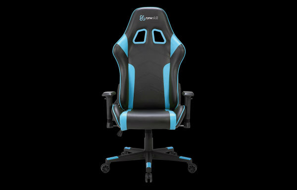Newskill KITSUNE, una silla de gaming completa por 150 euros