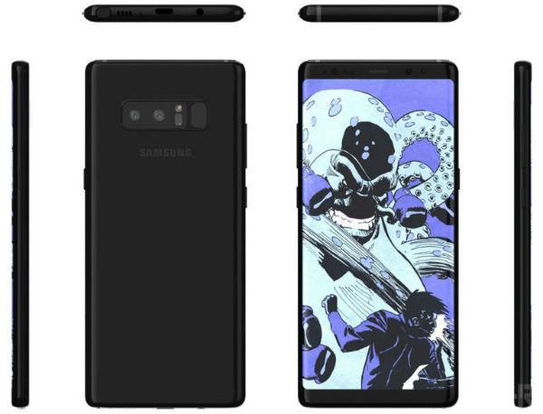 Samsung Galaxy Note 08