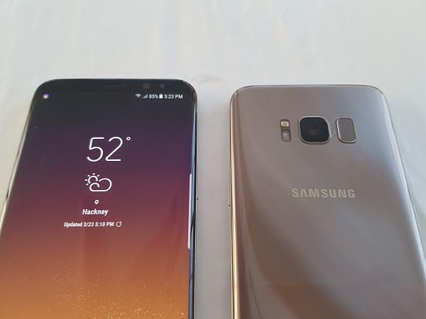 Consejos de Samsung para sacar mejores fotografías con el Samsung Galaxy S8