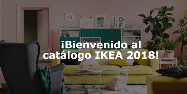Cmo conseguir y ver el catlogo de IKEA 2018 online