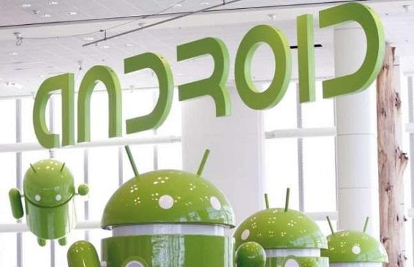 Evolución de Android desde su creación a Android ocho O