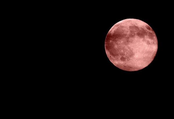 Cómo ver el eclipse lunar de ésta noche