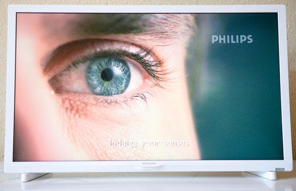 Philips 24PFT4032, lo hemos probado