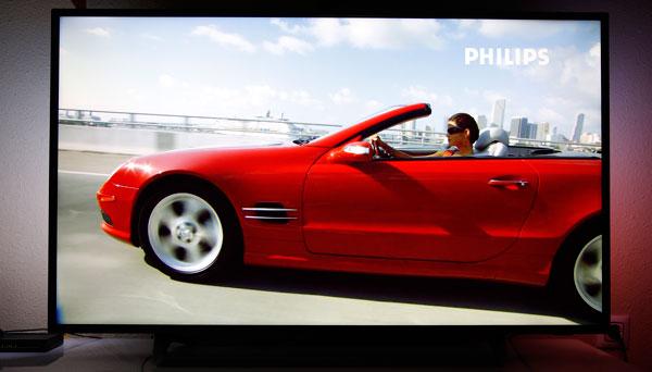 hemos demostrado Philips 55PUS6262 precio