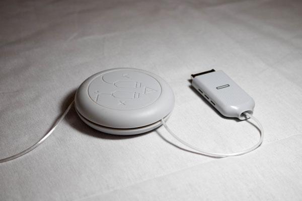 hemos demostrado Samsung QLED Q8C cable fibra one connect