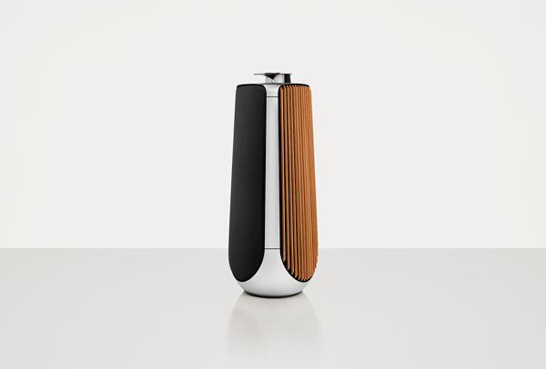 Bang & Olufsen BeoLab 50, altífonos de diseño con muchísima potencia