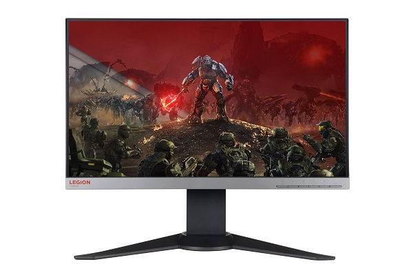 Lenovo Legion Y25f, monitor gaming Full HD con HDR
