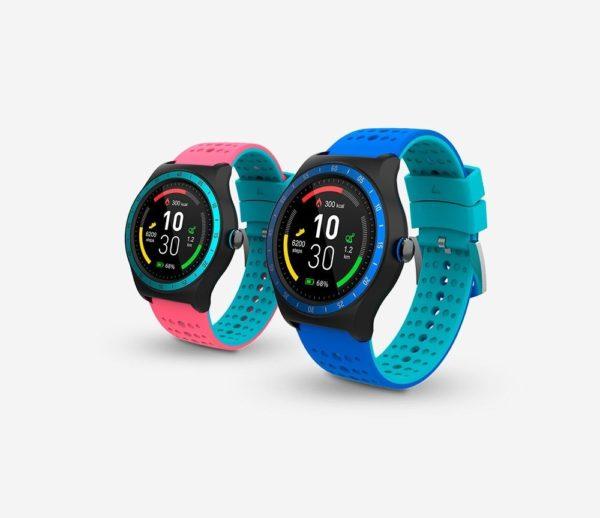 SPC Smartee Pop y Sport, smartwatch sencillos con muchas funciones