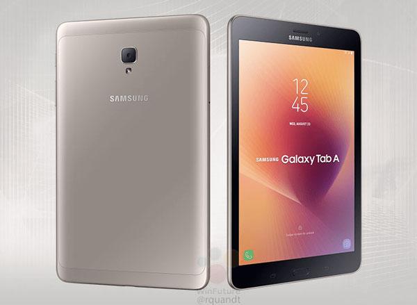 El Samsung Galaxy Tab A2 S al descubierto con fotografías y características
