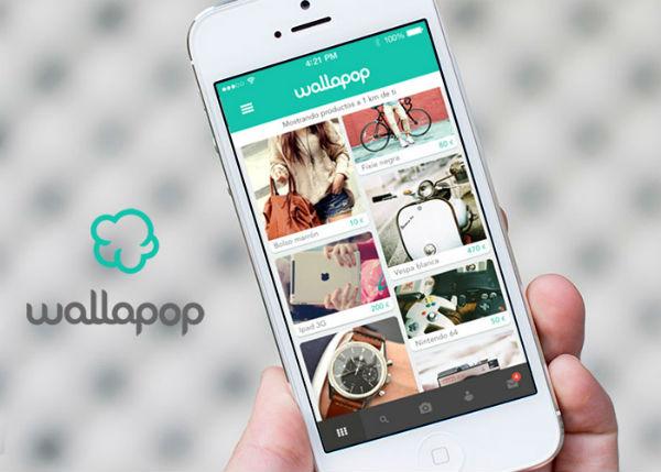 Wallapop ya deja mandar productos a través de Correos