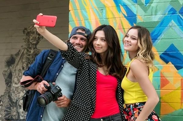 asus zenfone cuatro selfie pro selfies