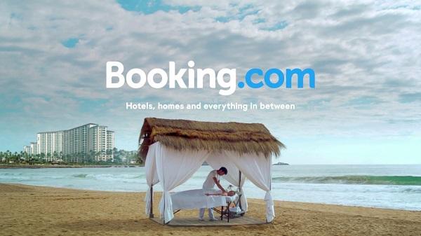 Así son las comisiones que Booking cobra a los hoteles