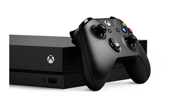 dónde reservar Xbox One X Fnac