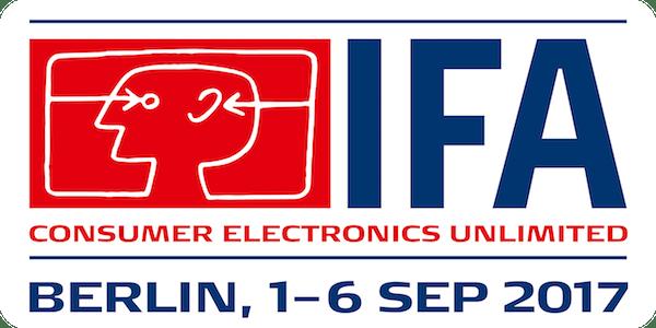 IFA 2107, las novedades más señaladas de la feria tecnológica de Berlín