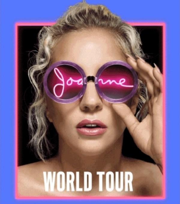 Cómo adquirir entradas para el concierto de Lady Gaga en Internet