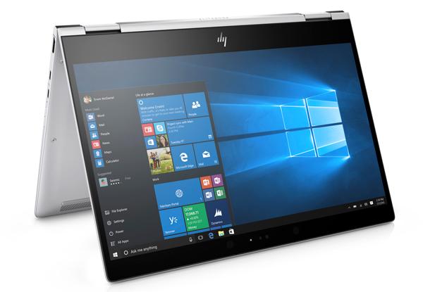 lanzamiento HP EliteBook x360 1020 G2 precio