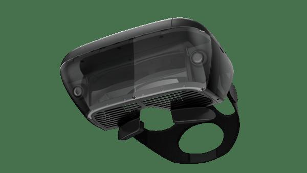 Lenovo Mirage, gafas(lentes) de realidad aumentada de Lenovo