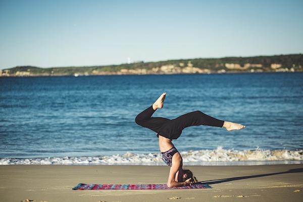 Las mejores páginas website para hallar y prereservar retiros de yoga
