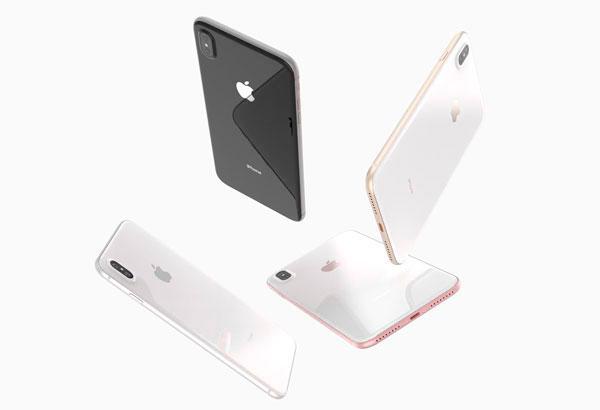 todo lo que sabemos del iPhone ocho disponibilidad
