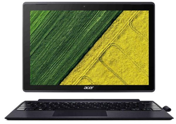 Acer Switch 5, convertible de gran desempeño y silencioso