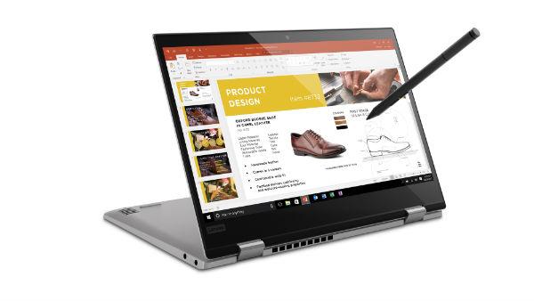 Lenovo Yoga 720 diseño(layout)