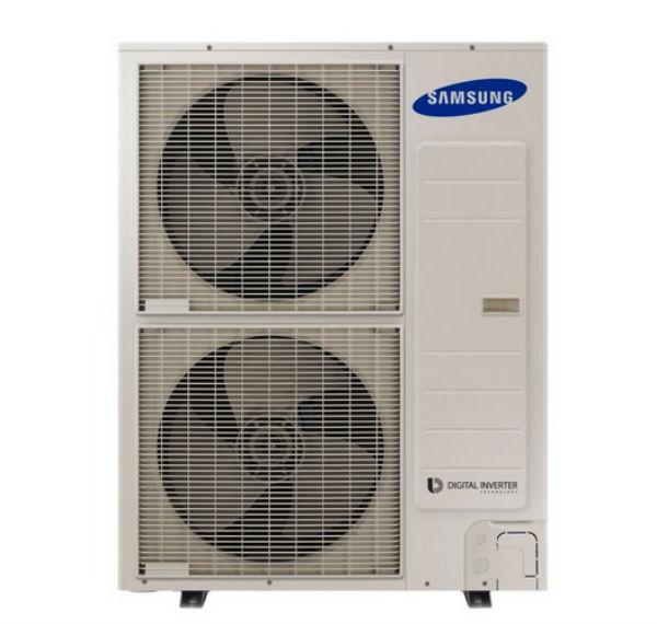 Samsung EHS TDM Plus, una bombita de calor competente para el hogar