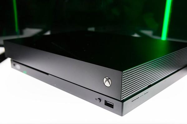 Xbox One X, la hemos probado