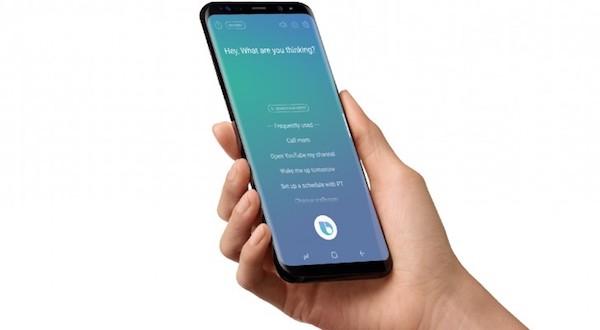 Samsung prepara Tizen y Bixby para supervisar nuestra casa inteligente