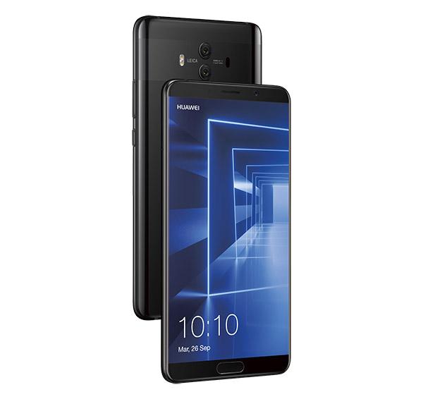 Huawei Mate 10, características, precio(valor) y opiniones