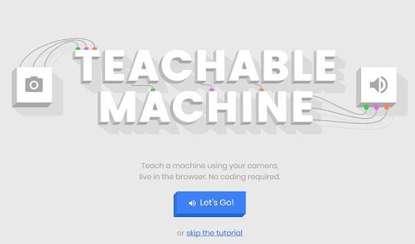 Experimenta la inteligencia artifical con la noticia web de Google