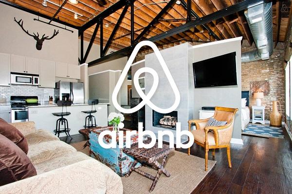Instrucciones para operar dentro de Airbnb