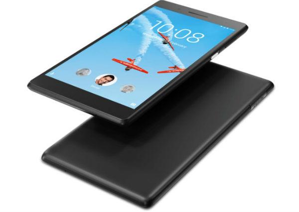 Lenovo Tab 7, noticia tableta con hasta quince horas de autonomía
