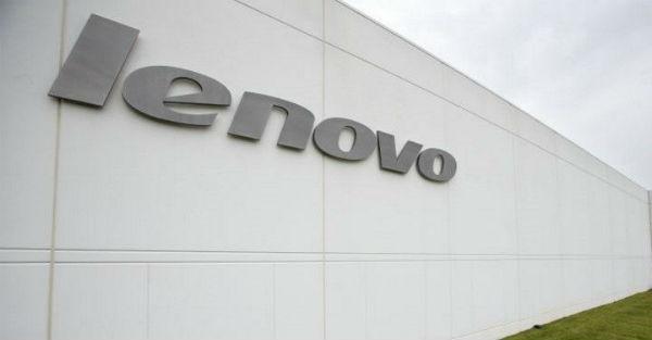 Lenovo aumenta un 5% sus ingresos durante el tercer trimestre