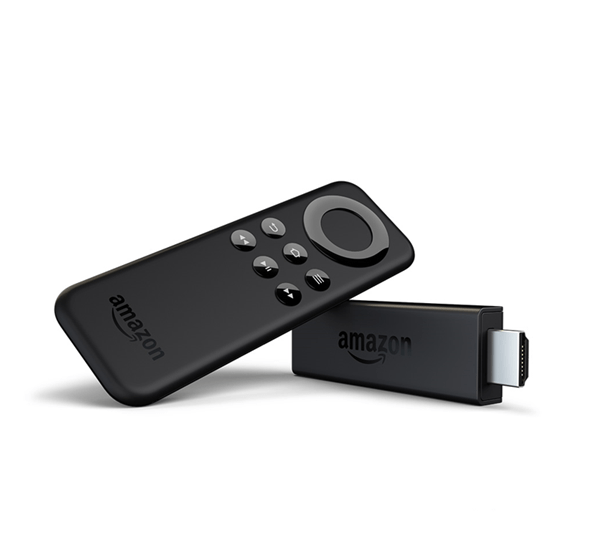 Amazon Fire televisión Stick Basic Edition para competir contra el Chromecast