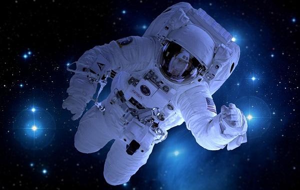 Los efectos en el cerebro de vivir en el espacio