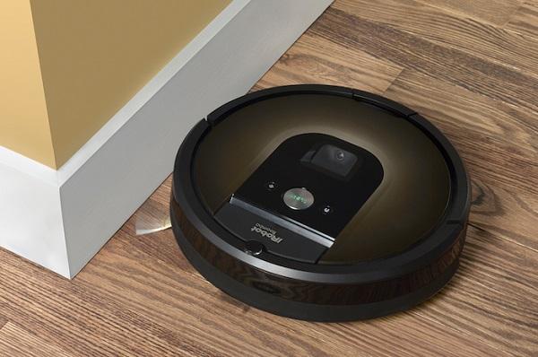 El robot aspirador Roomba añade nuevas funciones inteligentes