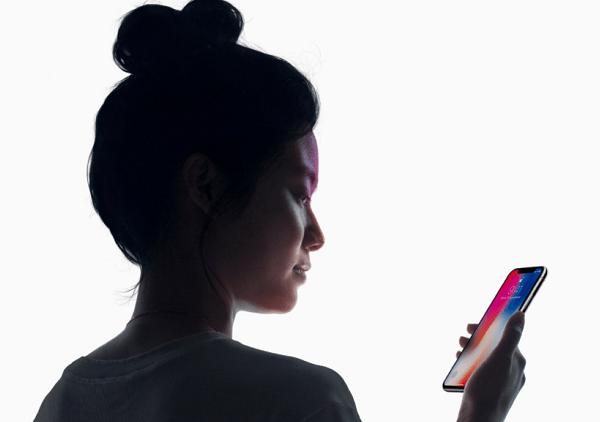 Apple podría compartir los datos de tu semblante con los desarrolladores