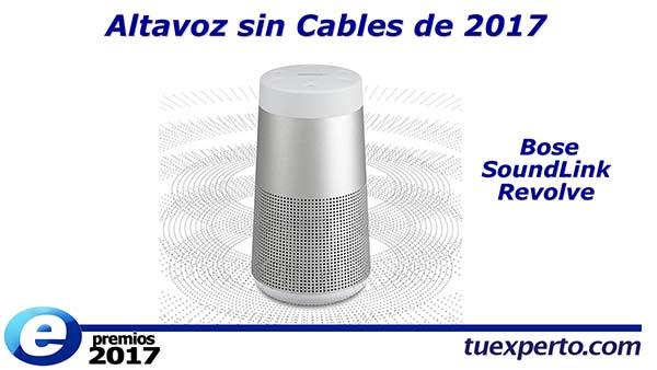 Sonos SoundLink Revolve